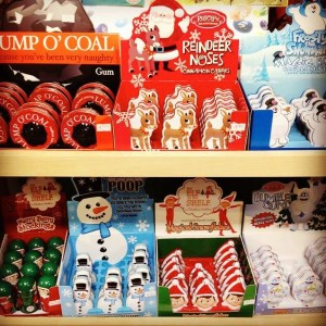 Stocking stuffers - mint tins!