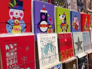 We have a great selection of cards!